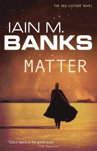 Matter - Culture (Paperback)