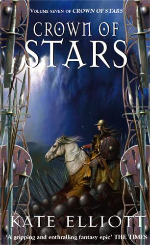Crown Of Stars: Crown of Stars: Book Seven - Crown of Stars (Paperback)