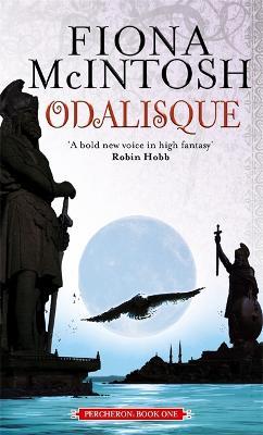 Odalisque: Percheron Book One - Percheron Series (Paperback)