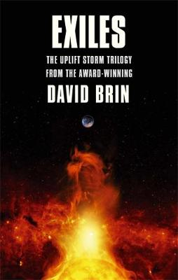 Exiles: The Uplift Storm Trilogy - Uplift (Paperback)