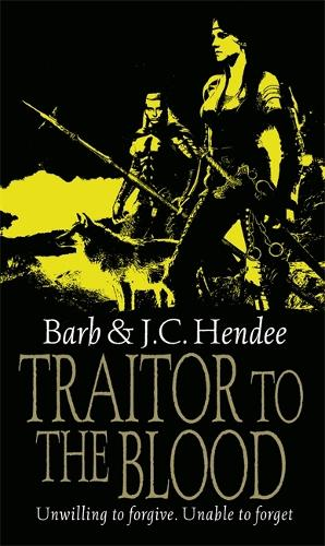 Traitor To The Blood (Paperback)