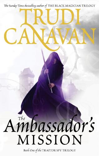 The Ambassador's Mission: Book 1 of the Traitor Spy - Traitor Spy (Paperback)
