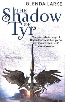 The Shadow Of Tyr: Book Two of the Mirage Makers - Mirage Makers (Paperback)