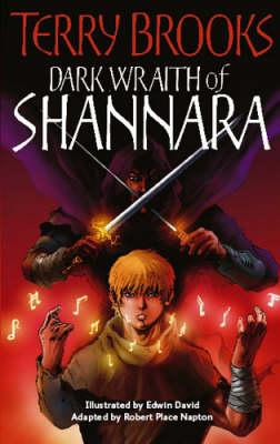 Dark Wraith of Shannara (Paperback)