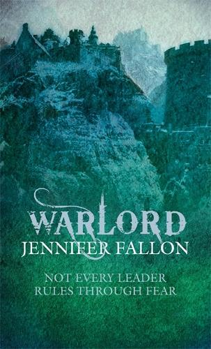 Warlord: Wolfblade trilogy Book Three - Wolfblade Trilogy (Paperback)