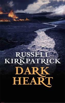 Dark Heart: The Broken Man: Book Two (Paperback)