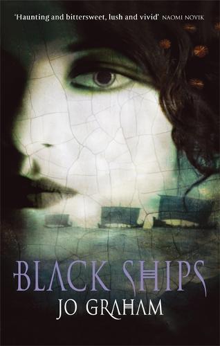 Black Ships (Paperback)