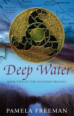 Deep Water: The Castings Trilogy: Book Two - Castings Trilogy 2 (Paperback)