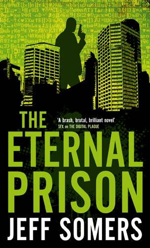 The Eternal Prison (Paperback)