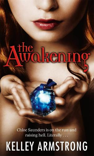 The Awakening: Number 2 in series - Darkest Powers (Paperback)