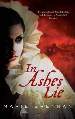 In Ashes Lie: Bk. 2 (Paperback)