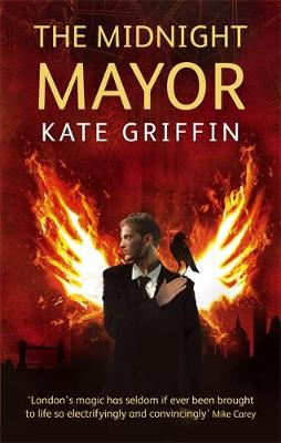 The Midnight Mayor: A Matthew Swift Novel - Matthew Swift Novels (Paperback)
