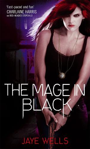 The Mage In Black: Sabina Kane: Book 2 - Sabina Kane 2 (Paperback)