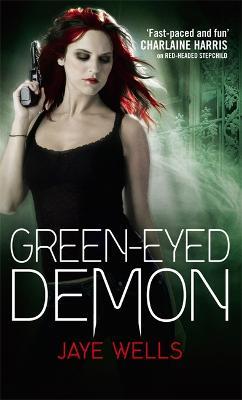 Green-Eyed Demon: Sabina Kane: Book 3 - Sabina Kane 3 (Paperback)