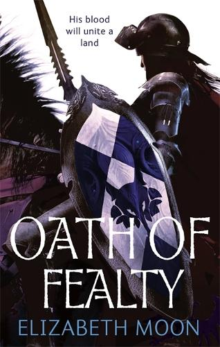 Oath Of Fealty: Paladin's Legacy: Book One - Paladin's Legacy (Paperback)