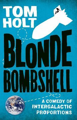 Blonde Bombshell (Paperback)