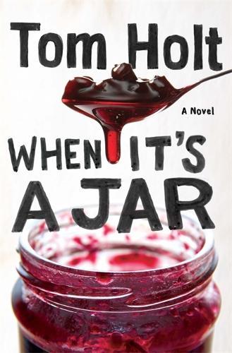 When It's A Jar (Paperback)