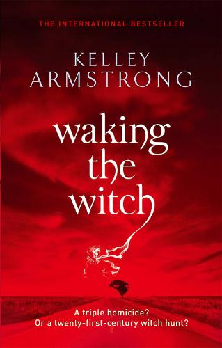 Waking The Witch: Number 11 in series - Otherworld (Paperback)