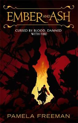 Ember And Ash (Paperback)