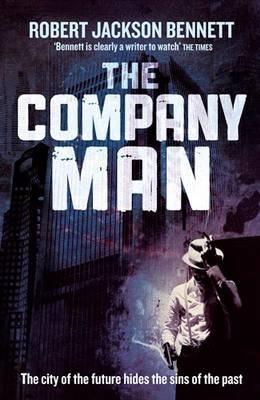 The Company Man (Hardback)