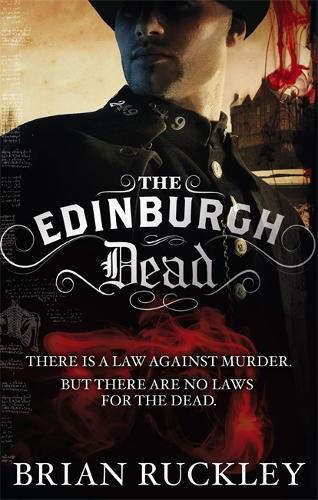 The Edinburgh Dead (Paperback)