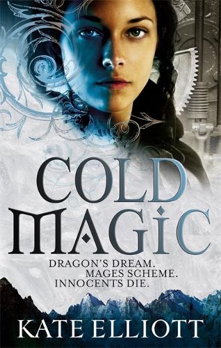 Cold Magic: Spiritwalker: Book One - Spiritwalker (Paperback)