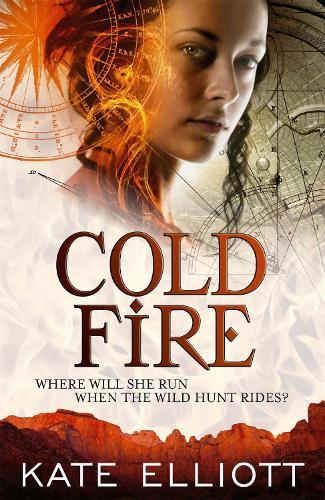 Cold Fire: Spiritwalker: Book Two - Spiritwalker (Paperback)