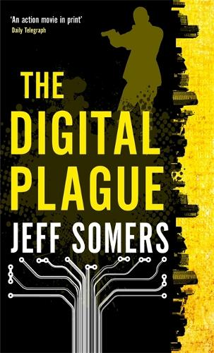 The Digital Plague (Paperback)