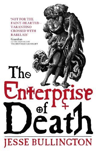 The Enterprise Of Death (Paperback)