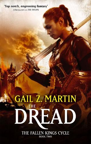 The Dread: The Fallen Kings Cycle: Book Two - The Fallen Kings Cycle 2 (Paperback)