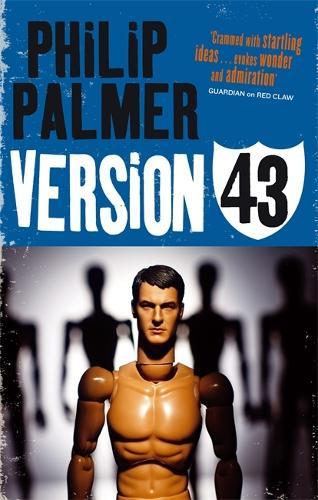 Version 43 (Paperback)
