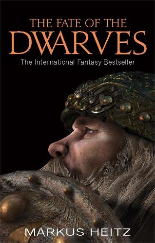 The Fate Of The Dwarves: Book 4 - Dwarves (Paperback)