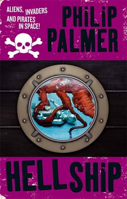 Hell Ship (Paperback)