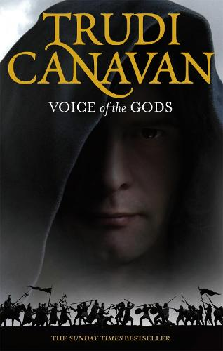 Voice Of The Gods: Book 3 of the Age of the Five - Age of the Five 3 (Paperback)