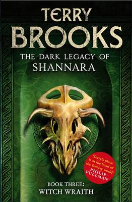 Witch Wraith - The Dark Legacy of Shannara 3 (Paperback)