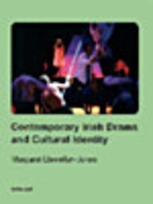 Contemporary Irish Drama and Cultural Identity (Paperback)