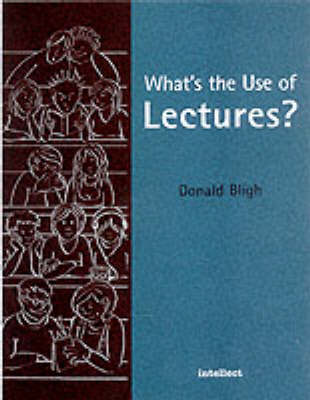 What's the Use of Lectures? (Hardback)
