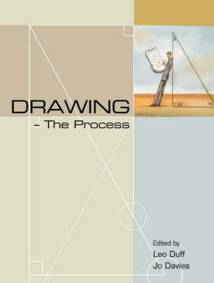 Drawing the Process (Paperback)