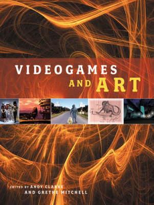 Videogames and Art (Hardback)