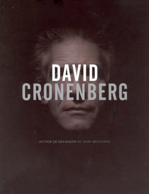 David Cronenberg: Author or Filmmaker? (Paperback)