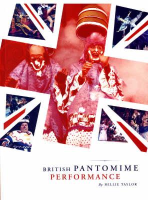 British Pantomime Performance (Paperback)