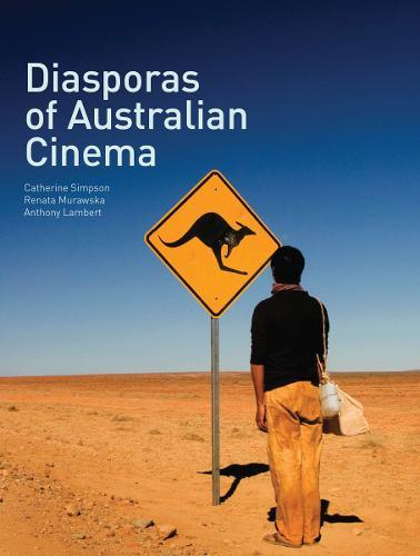 Diasporas of Australian Cinema (Paperback)
