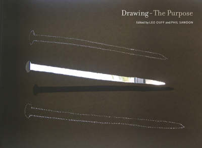 Drawing - the Purpose (Paperback)