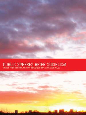 Public Spheres After Socialism (Paperback)