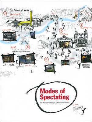 Modes of Spectating (Paperback)