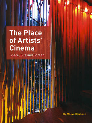 The Place of Artists' Cinema Space, Site and Screen (Paperback)