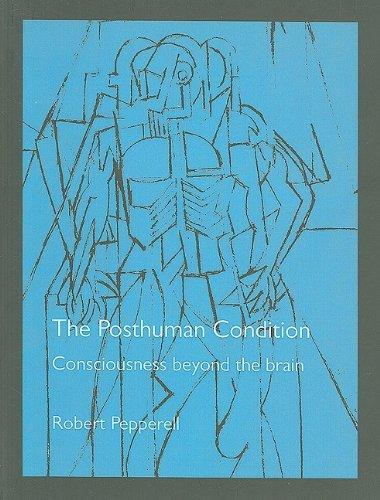 The Posthuman Condition: Consciousness Beyond the Brain (Paperback)