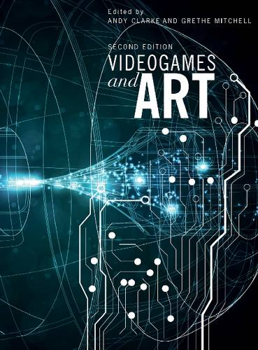 Videogames and Art (Paperback)