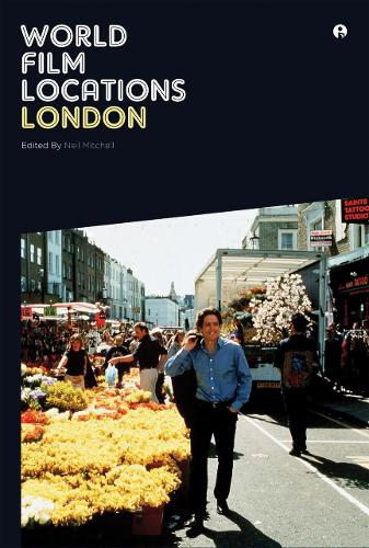 World Film Locations: London - IB - World Film Locations (Paperback)
