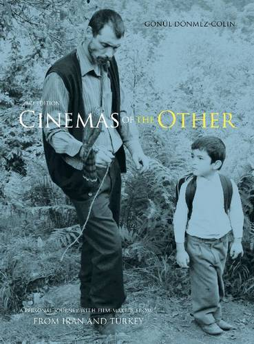Cinemas of the Other: A Personal Journey with Film-makers from Central Asia (Paperback)
